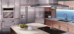 Kitchen Appliances Repair Woodbridge
